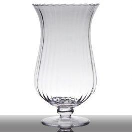 Hurricane Darryll Optic Vase