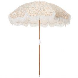 Eyelet Holiday Beach Umbrella