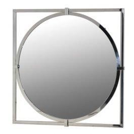 Stainless Steel Circular Mirror