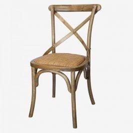 Natural Birch Thonet Chair