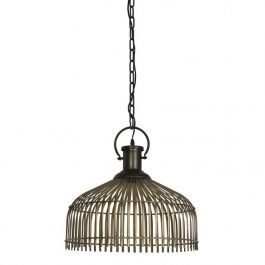 Vayen Antique Bronze Hanging Lamp