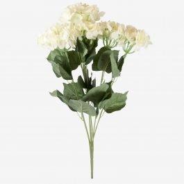 White Hydrangea Bunch