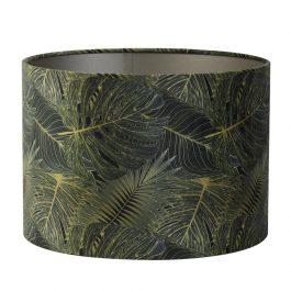 Amazone Green Cylinder Shade
